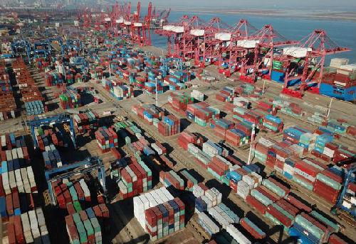 彭博社分析认为贸易战或致全球损失4700亿美元