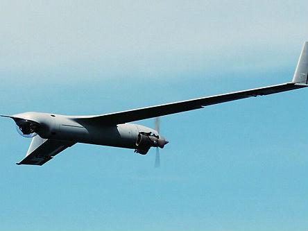 """法媒:美国向菲提供6架""""扫描鹰""""无人机 价值1320万美元"""