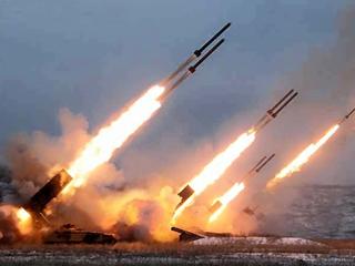 7.5秒抹掉一个小规模战斗群!叙喷火坦克亮相东古塔战场