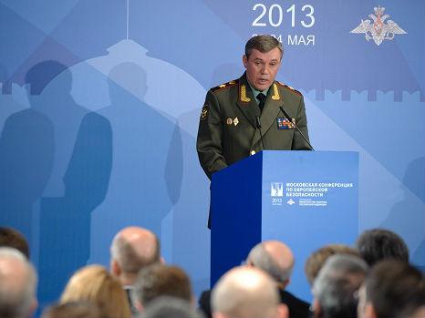 俄媒:俄批美在叙炮制化武袭击伪证 称俄军若受威胁将还击