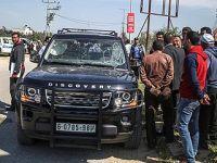 巴勒斯坦总理车队加沙地带遭爆炸袭击