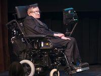 英国媒体称著名物理学家霍金去世