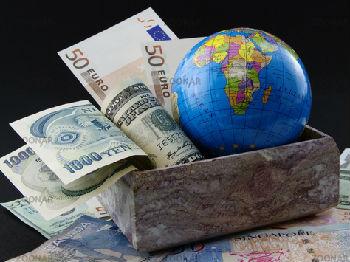 经合组织预测:世界经济今明两年增速接近4%