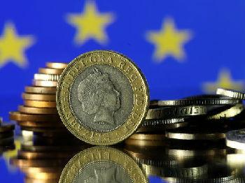 """美媒:英国脱欧""""分手费""""要交50年 总额将高达520亿美元"""