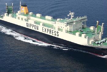 外企中国路|日媒:日通与上港集团合作全面开拓中国客户