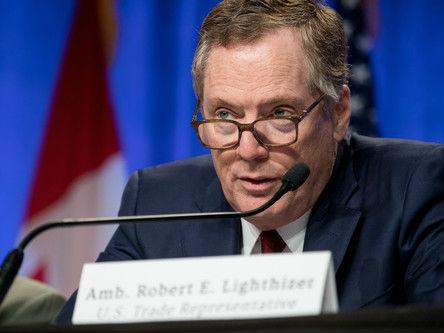 美媒:美国盟友欲借对华强硬措施换取豁免钢铝关税