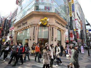 韩酒店入住率不足五成 韩媒:没有中国游客啥都不行