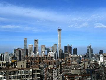 中国正以创纪录的速度打赢治污战争 美专家:这太了不起了