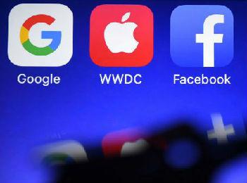 外媒:欧盟税收大棒砸向美科技巨头 苹果谷歌将被征3%营业税
