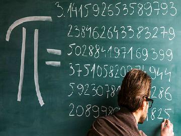 圆周率选择不当?外媒:用其他数学常数取代更易学习