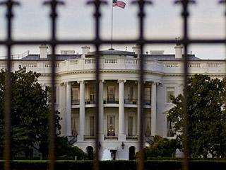 白宫工作氛围