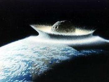 NASA研发航天器应对小行星威胁 可用核弹头炸毁