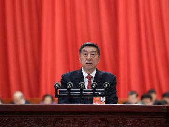 """外媒称两会令中国""""新政""""轮廓日渐清晰"""