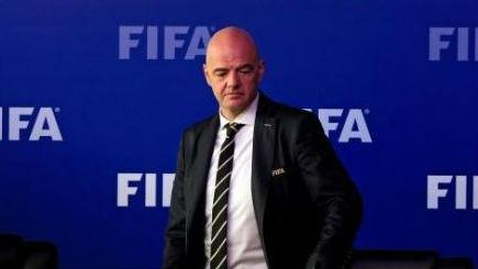 外媒:俄罗斯世界杯将启用视频裁判 判罚准确率将达99%