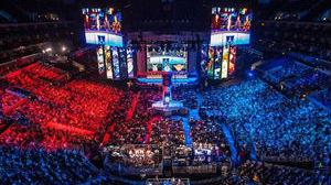 国际奥委会正在讨论、考虑未来将电竞纳入奥运会