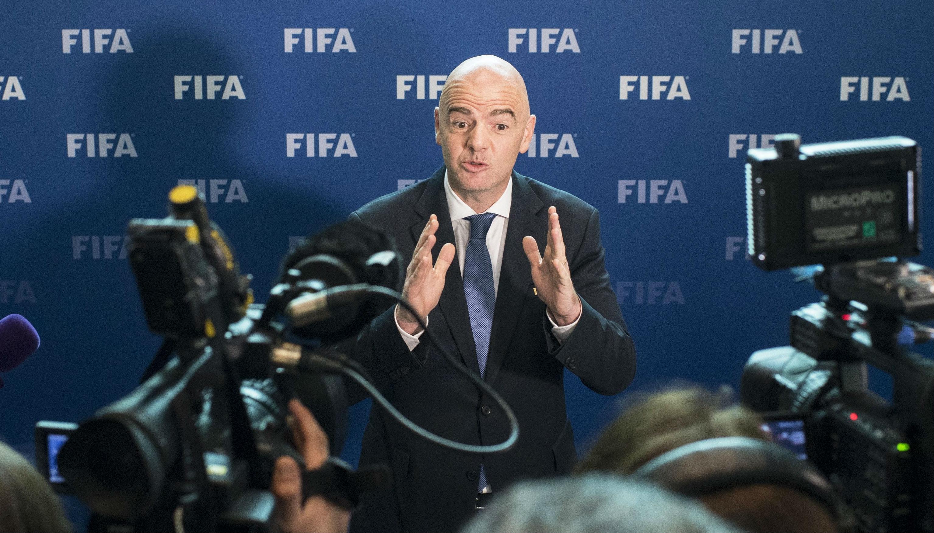 外媒:摩洛哥宣布申办2026年世界杯 之前四次申办均失败