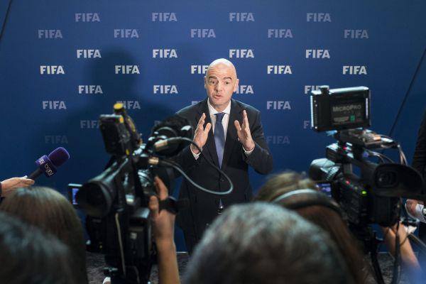 澳门金沙娱乐官方网址:外媒:摩洛哥宣布申办2026年世界杯_之前四次申办均失败