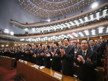 媒体续评习近平当选国家主席:十三亿中国人民的共同心声