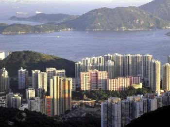 外媒:香港考虑征收房产空置税 以调节房价