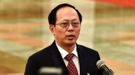 苟仲文:我们一定要在北京冬奥会上全项目参赛