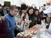 纽约甜品节甜蜜来袭