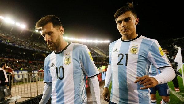 外媒盘点或错过俄罗斯世界杯的球星:你认为谁最可惜?