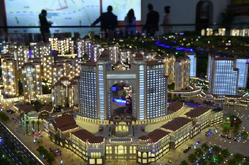 英媒:600万彩票网页版2月房价延续稳定态势 一线与三线城市走势分化