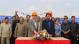 阎学通:中国担当大国责任不宜超越实力