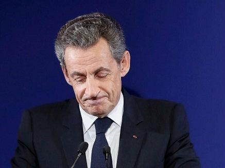 外媒关注法国前总统萨科齐被警方拘留:涉及竞选筹款违规