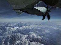 空军首次出动运-9抢救高原病危军人