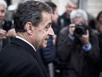 法国前总统萨科齐被司法部门拘留传讯