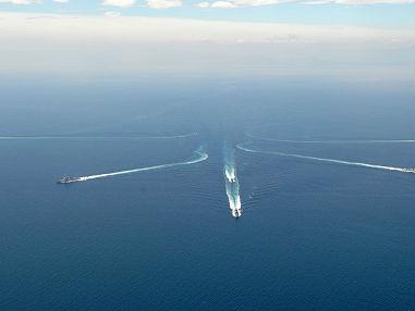 """外媒称韩美军演将于下月开启:规模不变但会""""低调""""进行"""