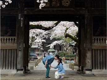 中国大陆访日游客2月猛增4成 日媒:春节因素推动