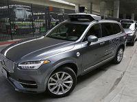 美国优步自动驾驶汽车撞人致死