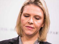 挪威司法大臣辞职以避免政府倒台危机