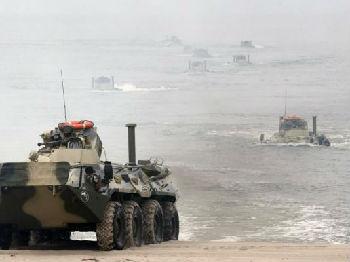 """美智库称俄军部署适合""""混合战"""" 北约准备不足"""