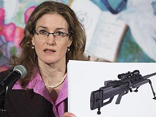 美国限枪纠结 加拿大先行动