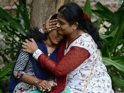 外媒:报告称印度存6300万女性缺口 选择性流产是主因