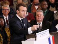 法国将加强推广法语