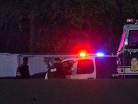 美国奥斯汀连环爆炸案嫌疑人自杀身亡