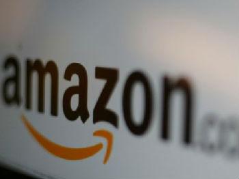 美媒:亚马逊市值超越