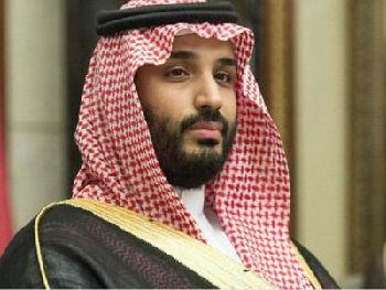 外媒:中东开启核军备竞赛?沙特王储称若伊朗拥核将跟进