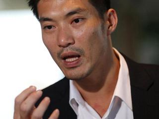 泰国能容下年轻领导人吗?