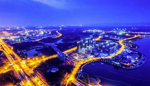 泰媒称成都跃升内陆创新中心 成为区域性城市发展典范