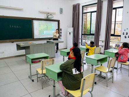 """外媒称中国关注儿童学习障碍 特殊教育已经""""在路上"""""""