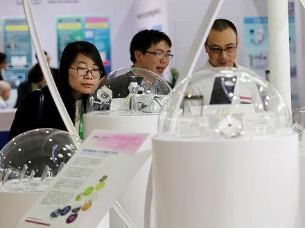 境外媒体:中国在全球价值链中持续攀升