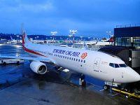 波音第9999架737飞机完成交付飞往中国