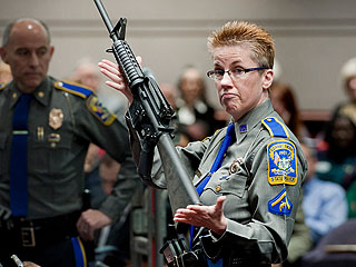 美国最大枪支制造商破产了