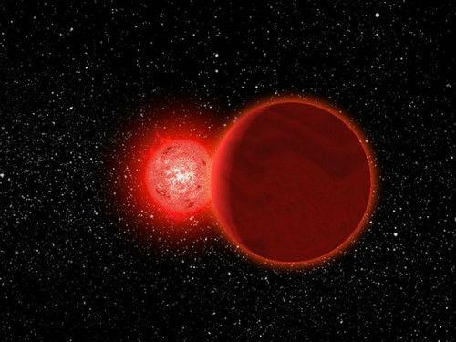 """英媒:外部天体或曾""""擦撞""""太阳系"""