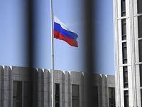 美国宣布将驱逐俄罗斯外交官